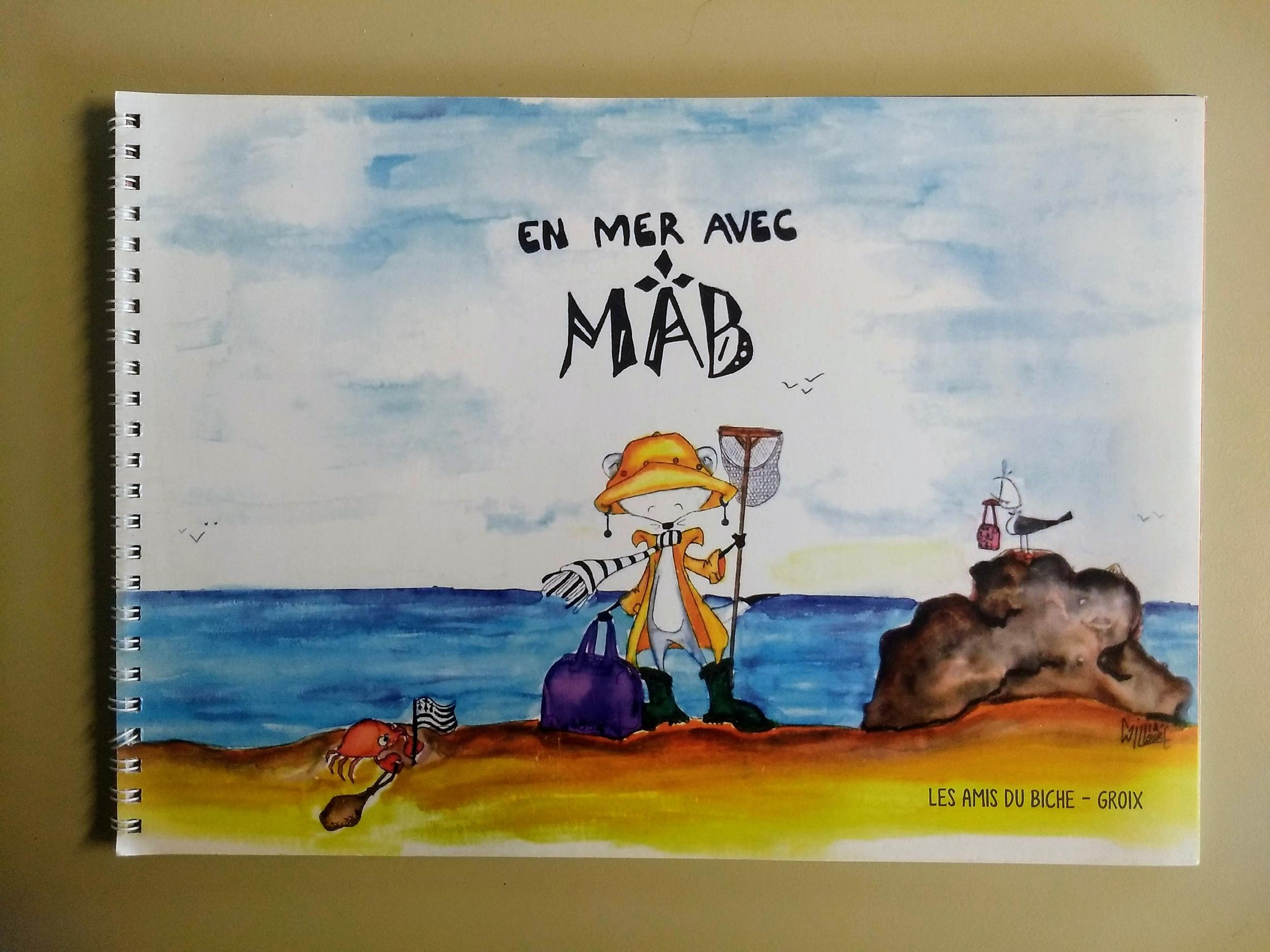En Mer avec MAB