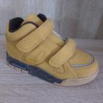 17111147.Chaussure.enfant.Camel.1