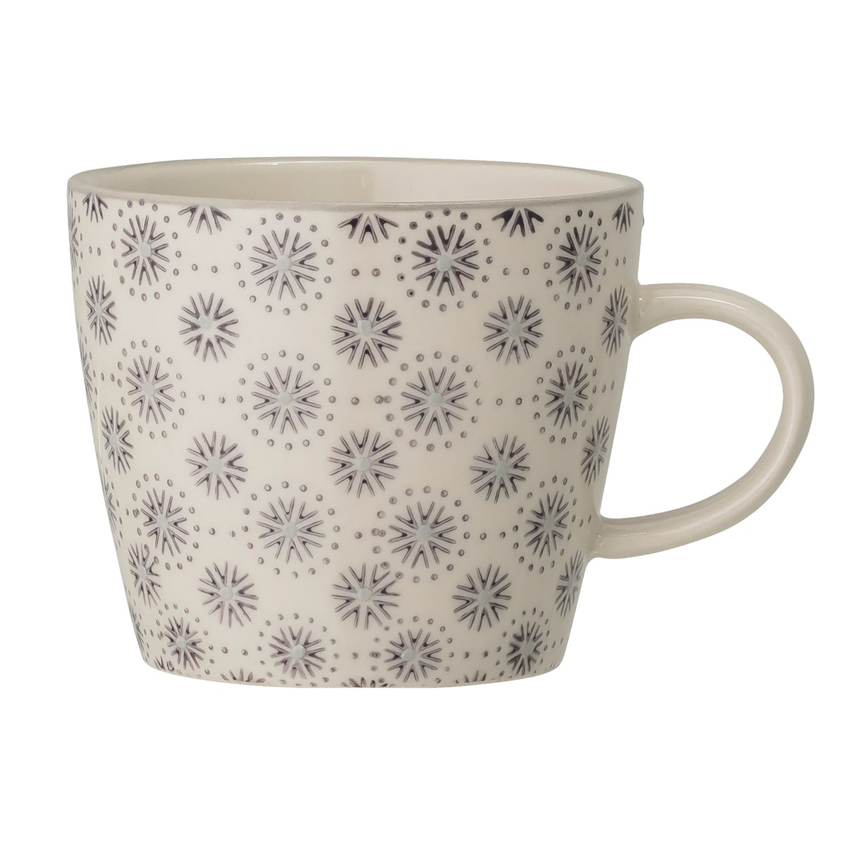 Mug graphique Elsa 30 cl Bloomingville