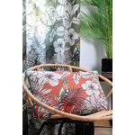 Guatemala Aveyron terracotta coussin 40x60 2