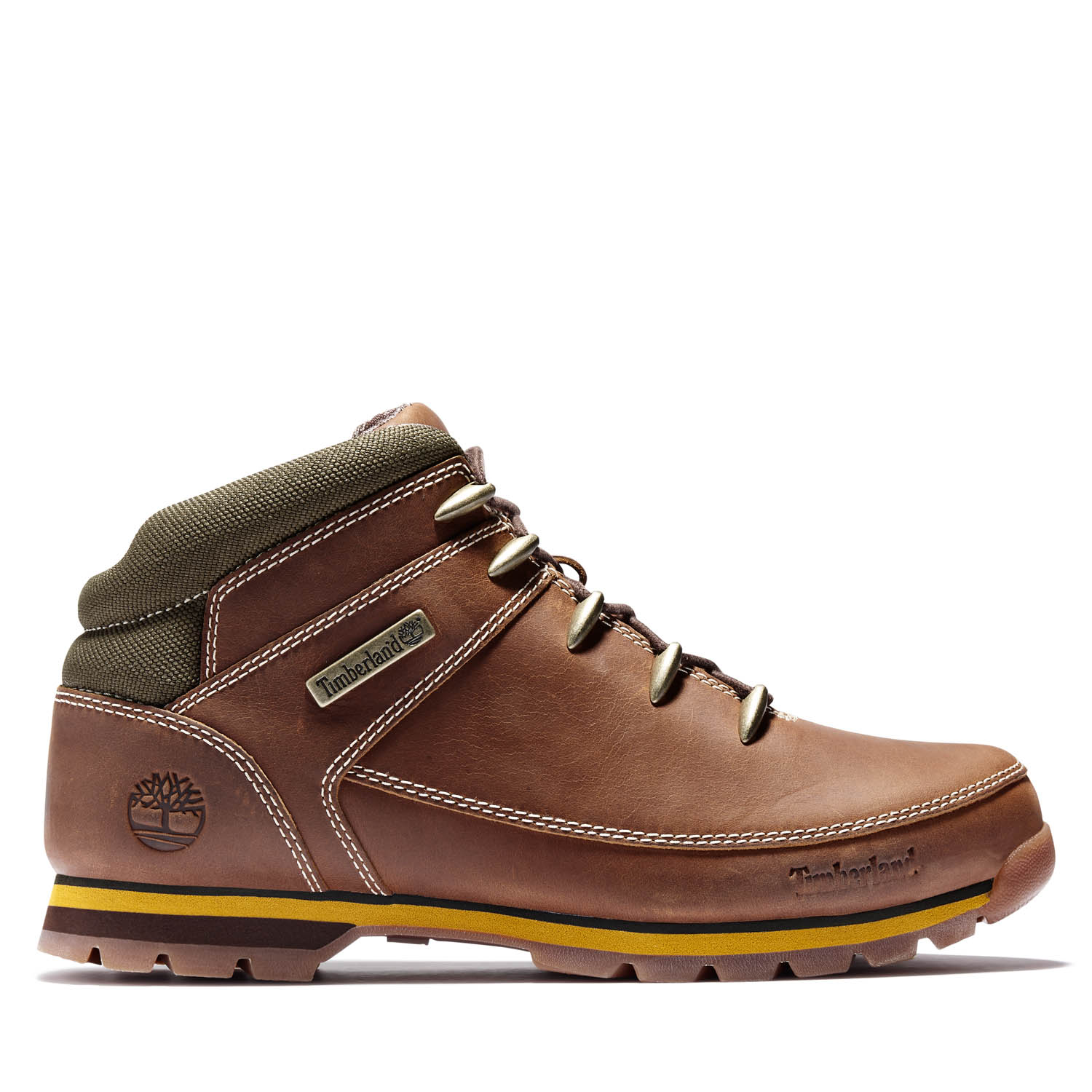 Euro Sprint Timberland marron clair