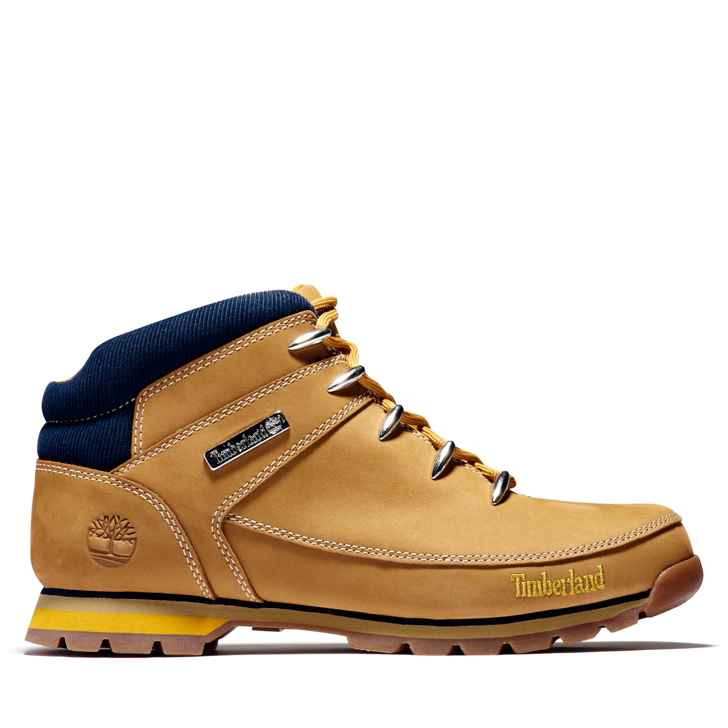 Euro Sprint Hiker Timberland wheat - jaune