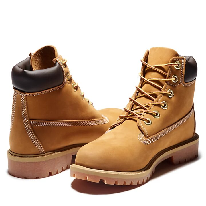Boot 6-inch premium junior Timberland