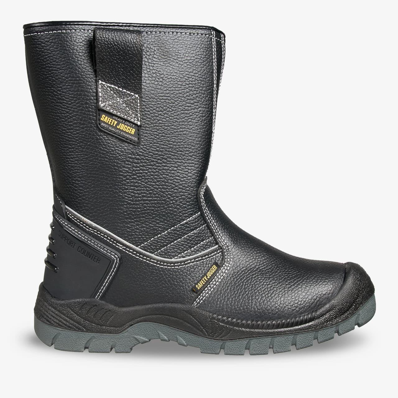 Chaussures de sécurité BESTBOOT