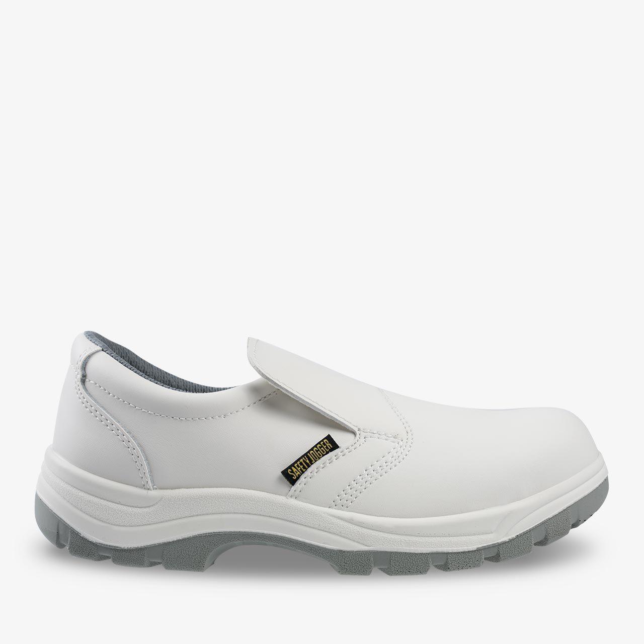 Chaussures de sécurité blanches X0500