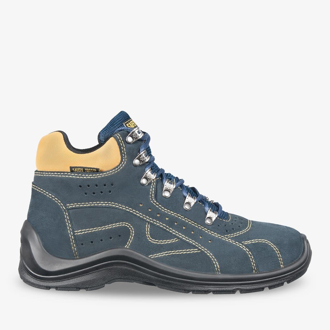 Chaussures de sécurité montantes à lacets ORION