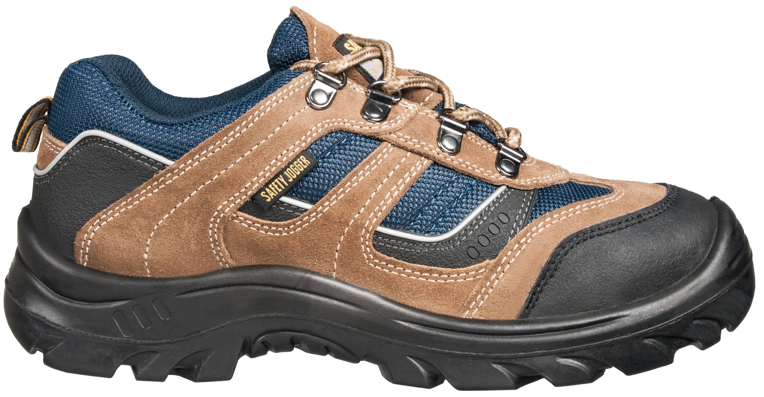 Chaussures de sécurité à lacets X2020P