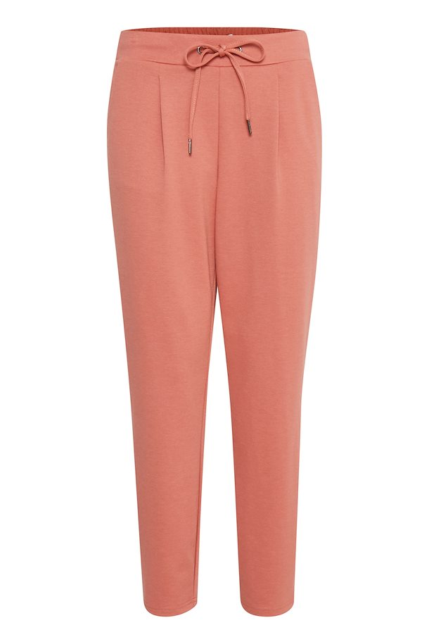 Pantalon rose B.Young