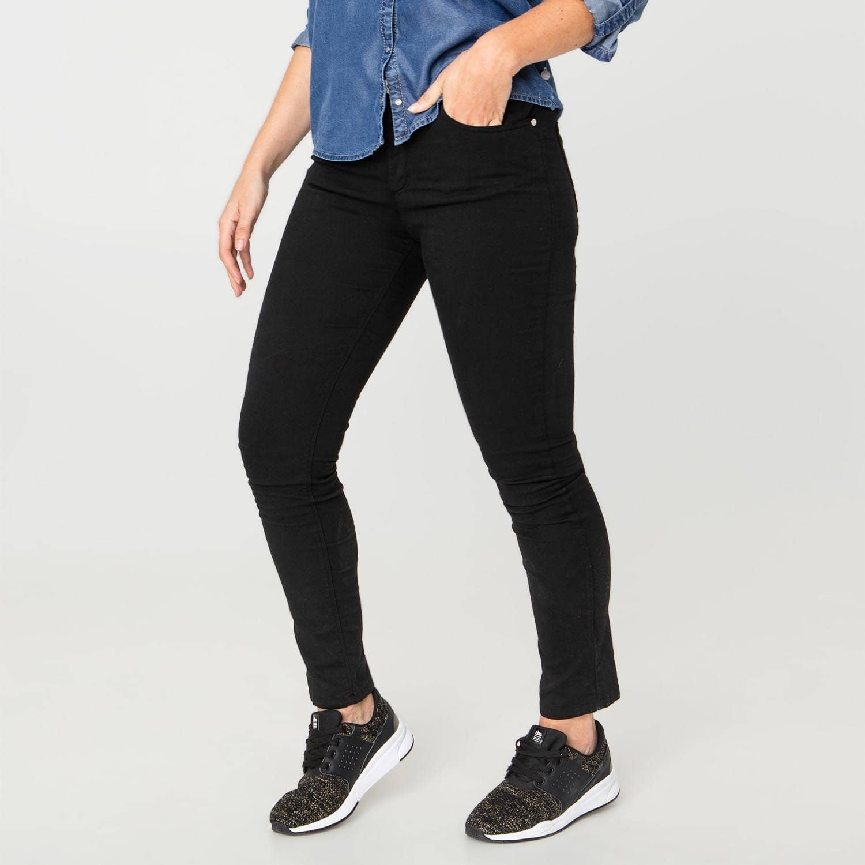 Pantalon noir TBS Juliafit