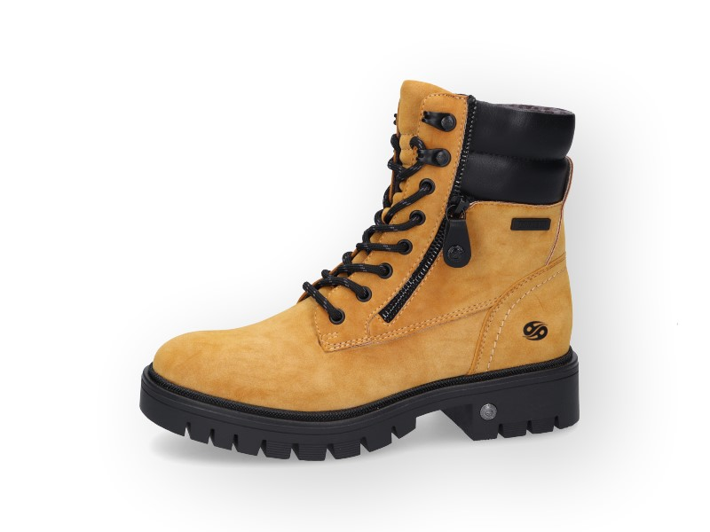 Boots femme Dockers