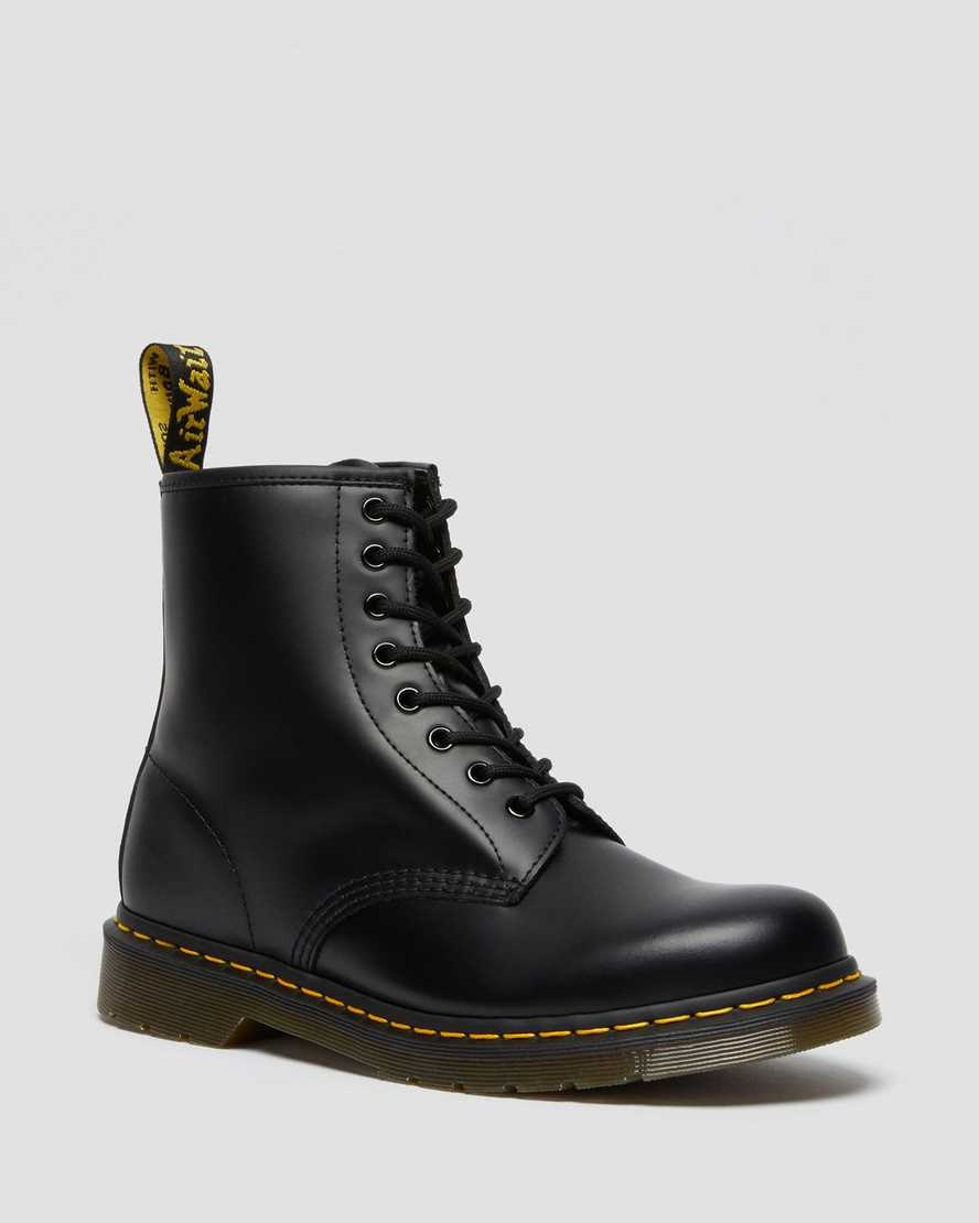 Boots 1460 cuir smooth pour homme Dr Martens