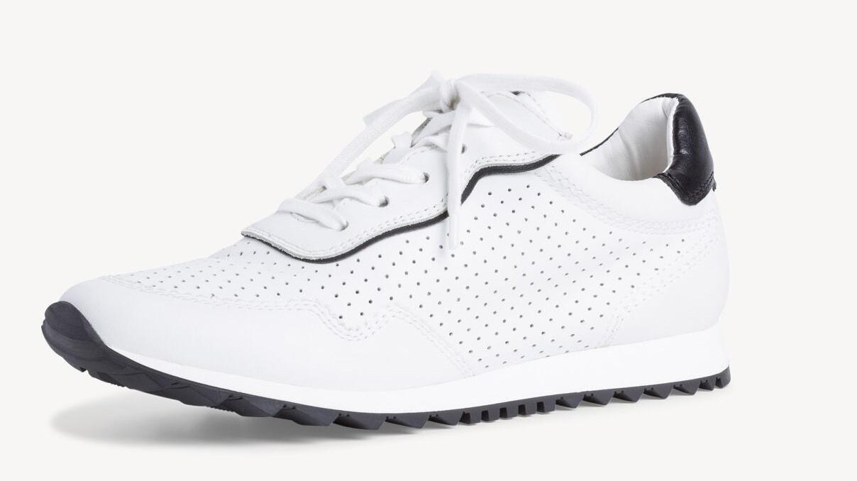 Sneakers blancs 23618 125 Tamaris