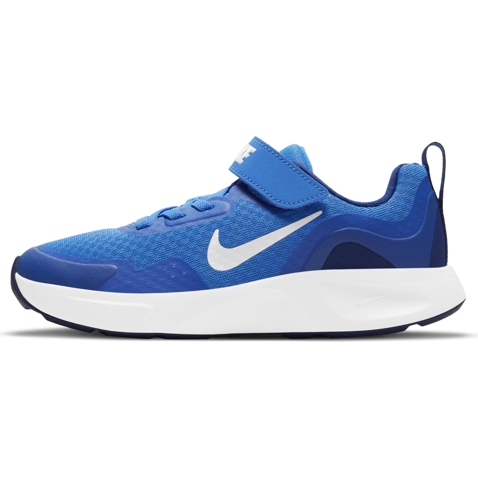 Basket Nike Wearallday CJ3817 402