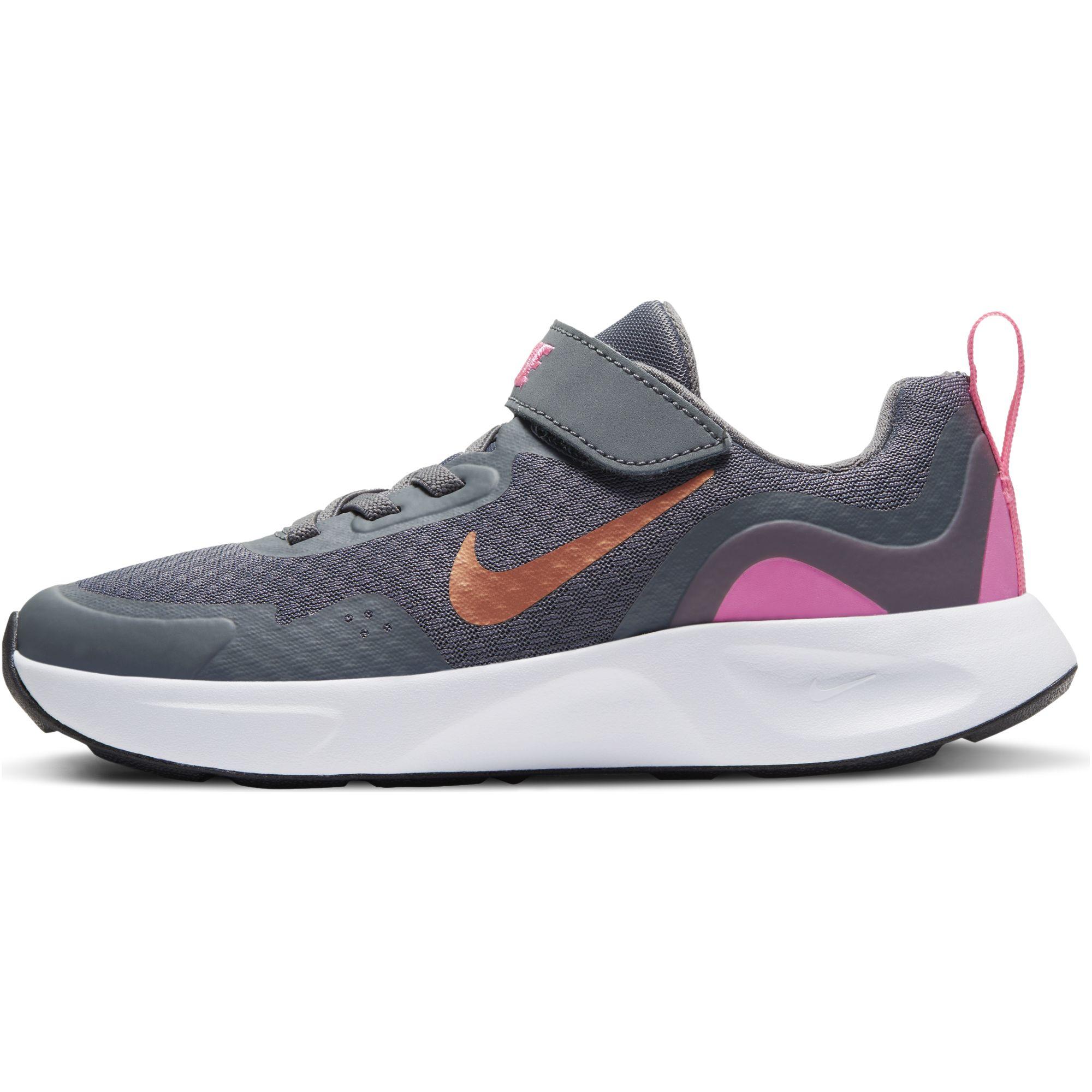 Basket fille Nike Wearallday CJ3817 006