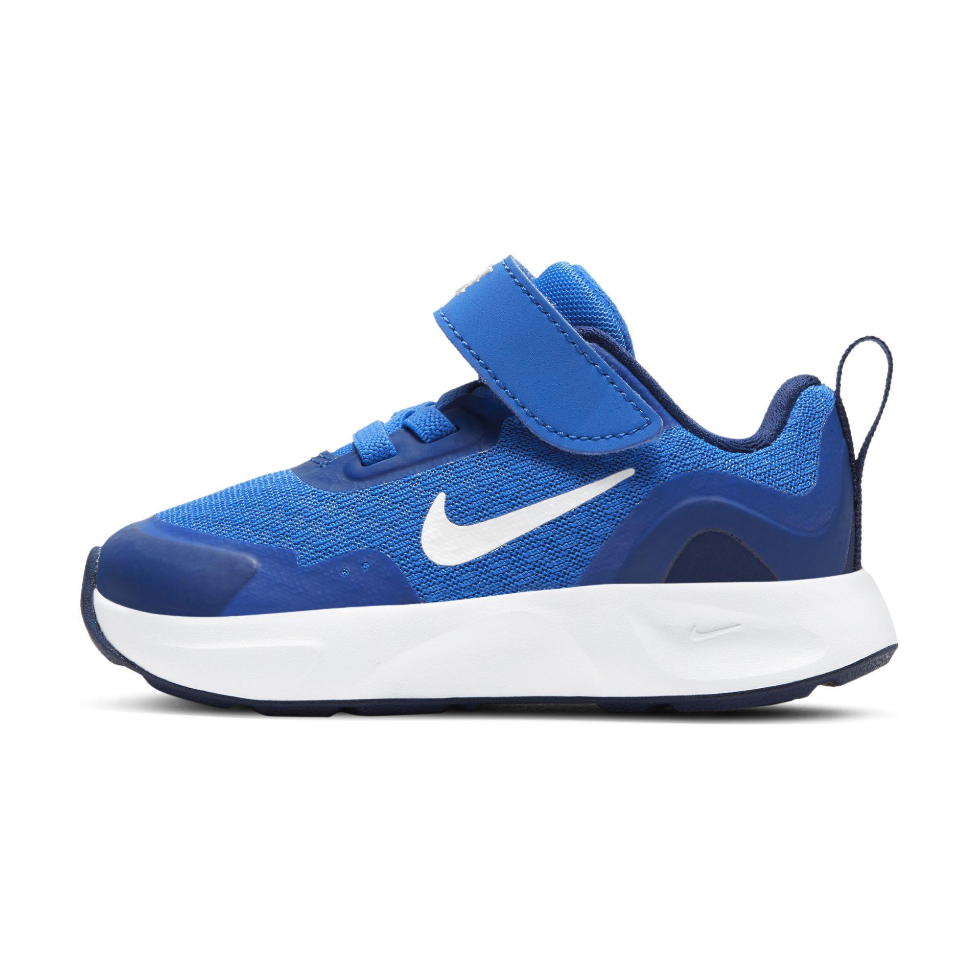 Basket enfant Nike Wearallday CJ3818 402