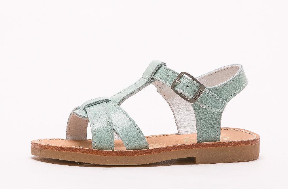 sandale-en-cuir-pour-fille-bopy-eserpa-vert