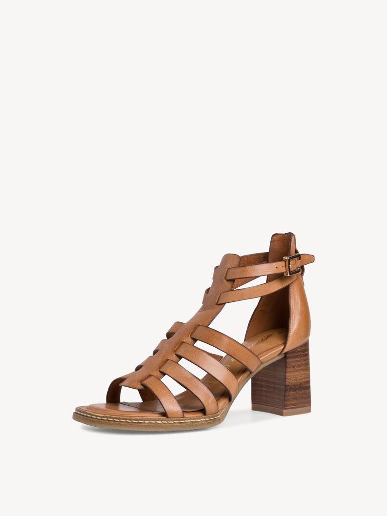 Sandale à talon spartiate Tamaris 28388 305