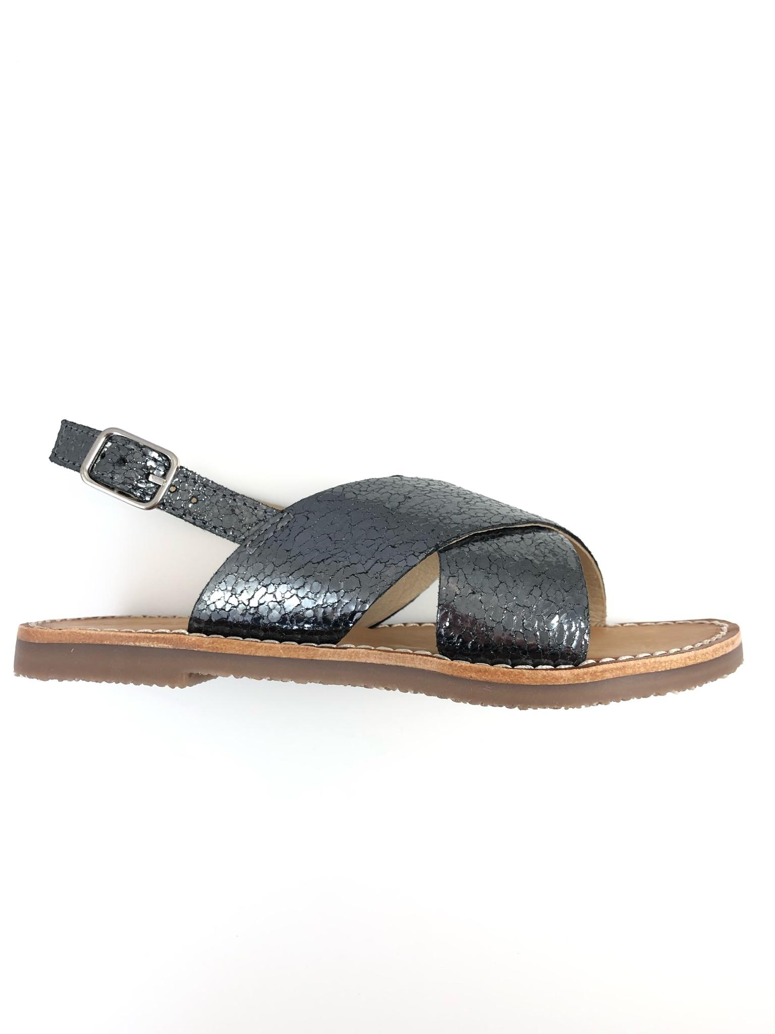 Sandale pour fille L\'Atelier Tropézien SB-803