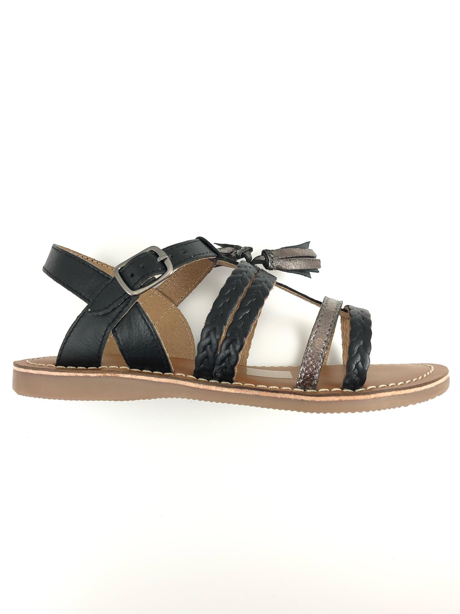 Sandale pour fille L\'Atelier Tropézien IL916