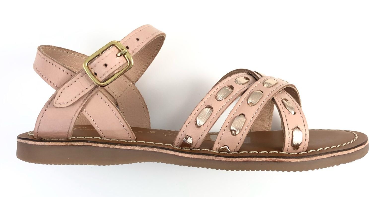 Sandale pour fille L\'Atelier Tropézien IL917
