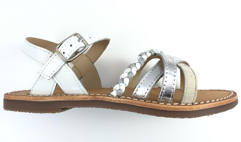Sandale pour fille L\'Atelier Tropézien SB806