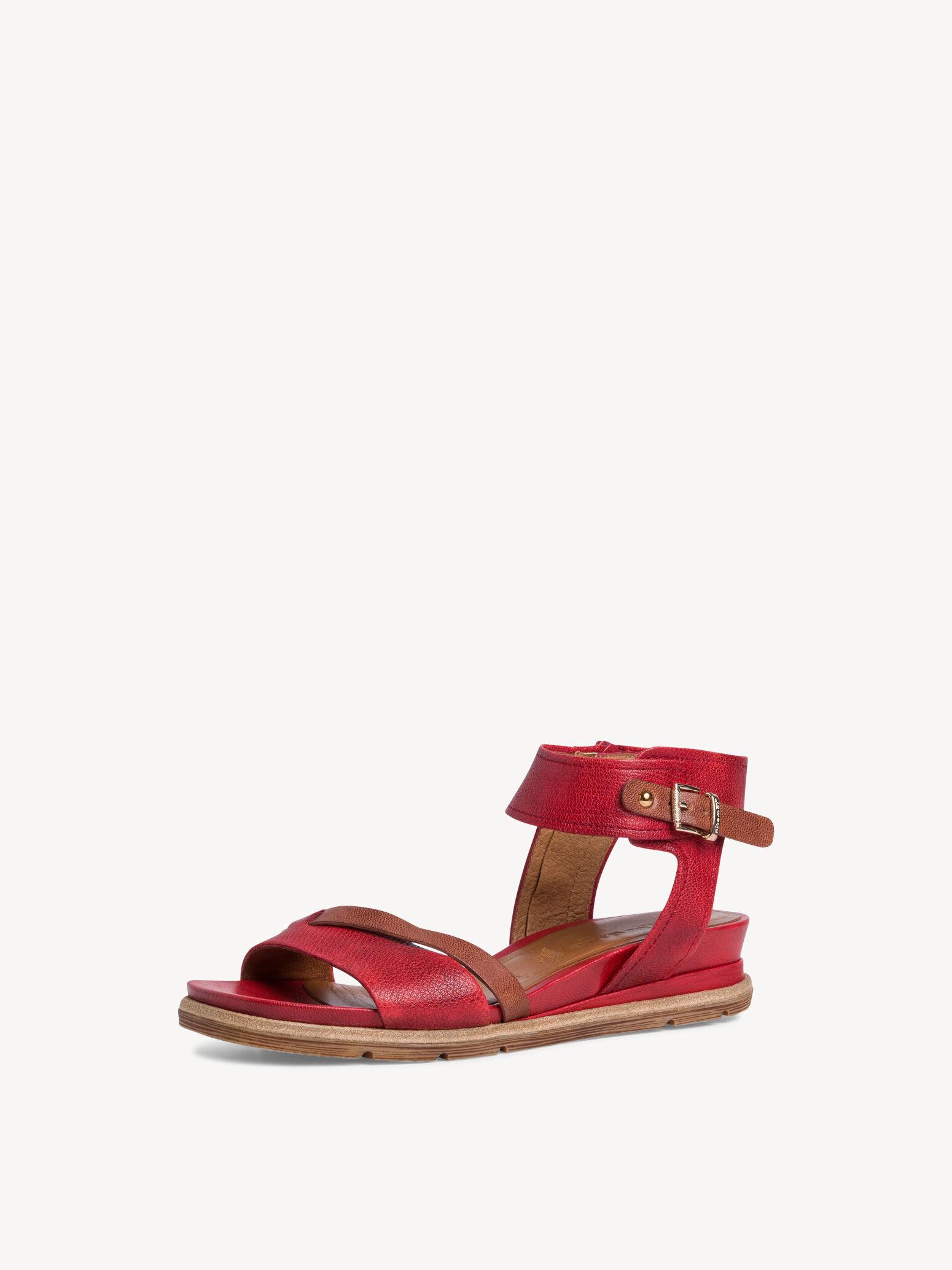 sandale-compensée-en-cuir-rouge-tamaris-28218-547_2