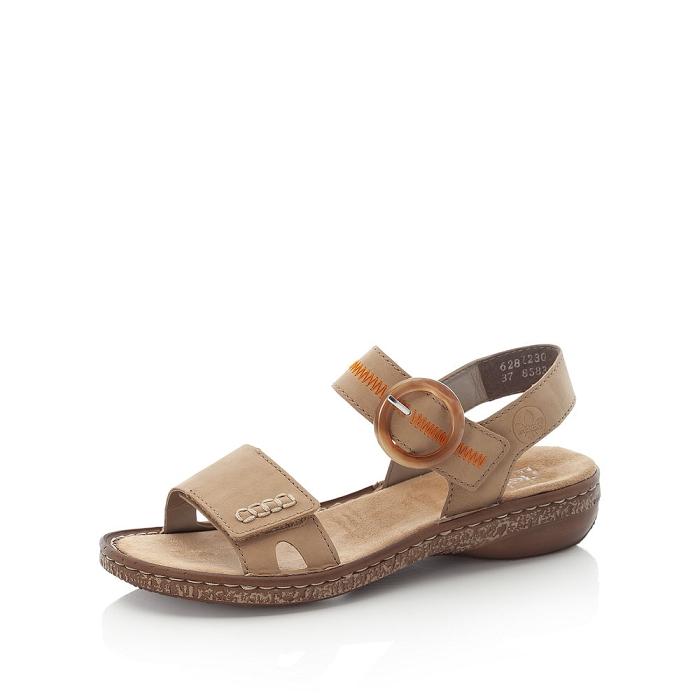 Sandale pour femme Rieker 628Z3-60