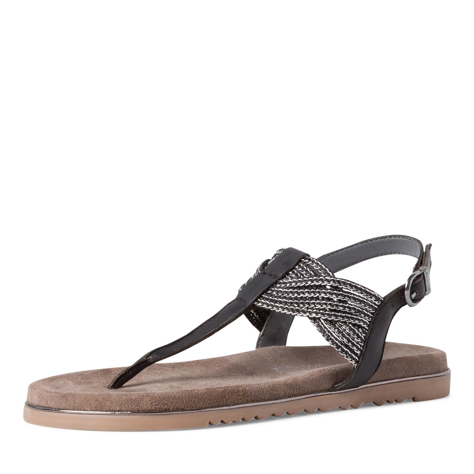 Sandale entre-doigts Marco Tozzi 28128 065