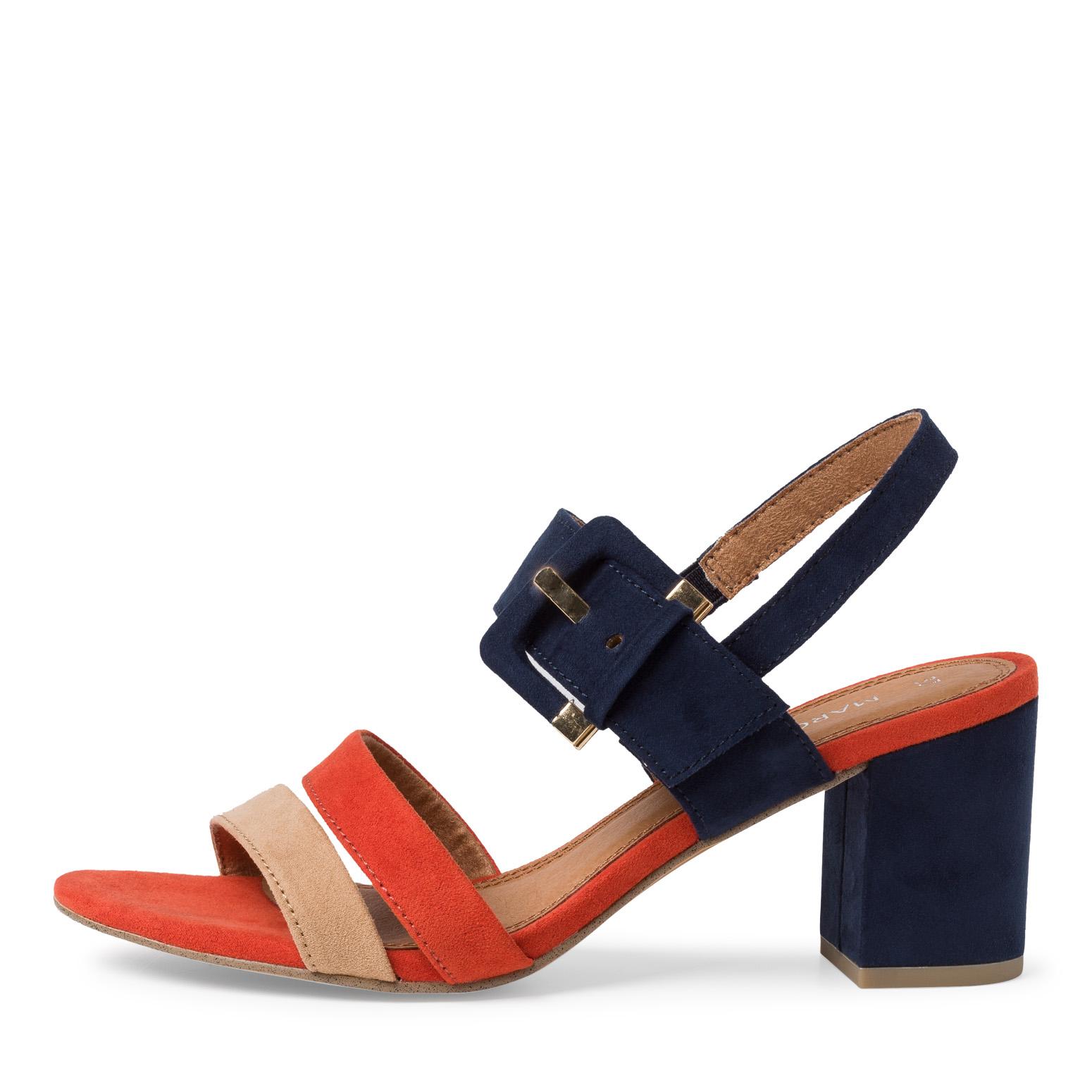 Sandale à talon Marco Tozzi 28323 890