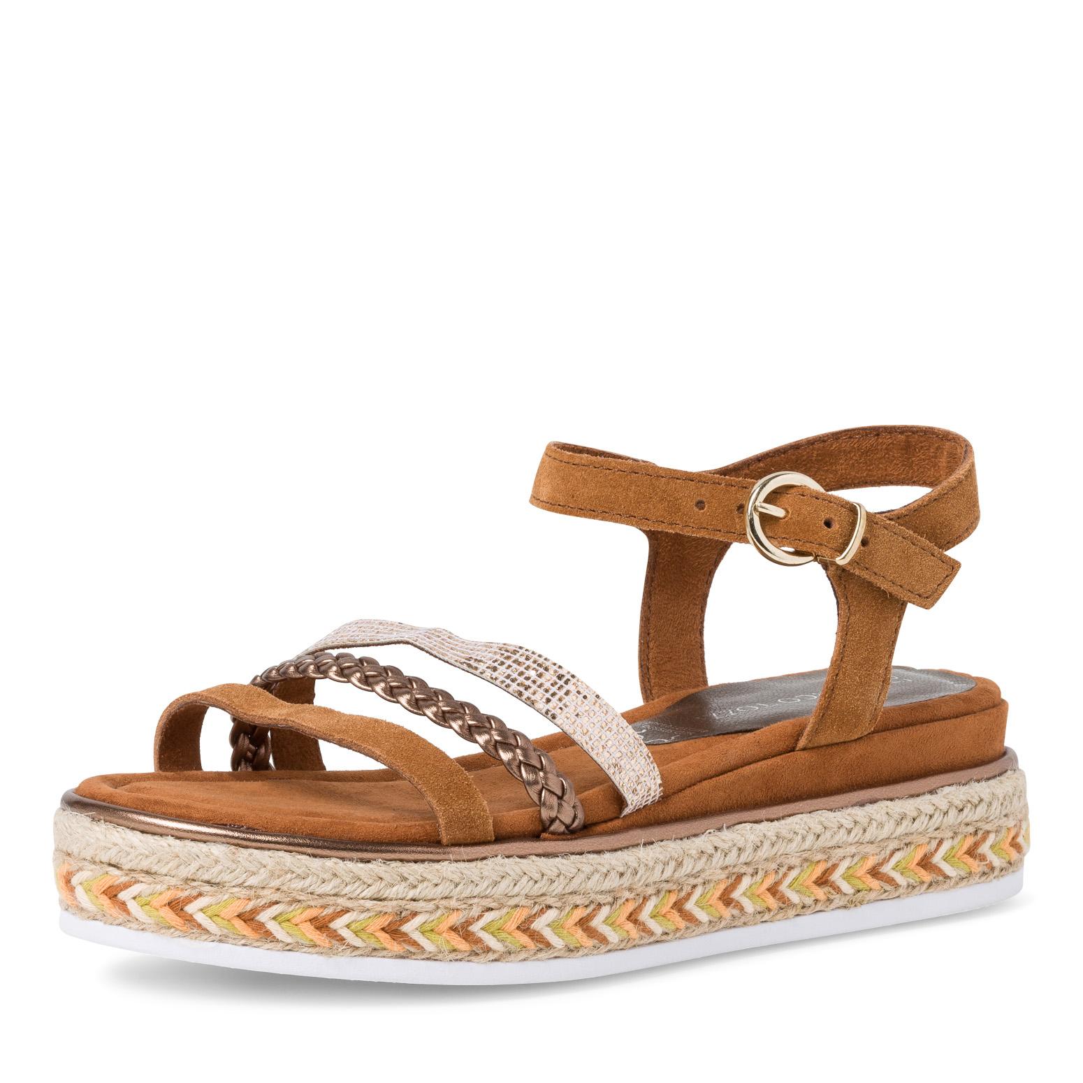 Sandale plateforme Marco Tozzi 28735 392