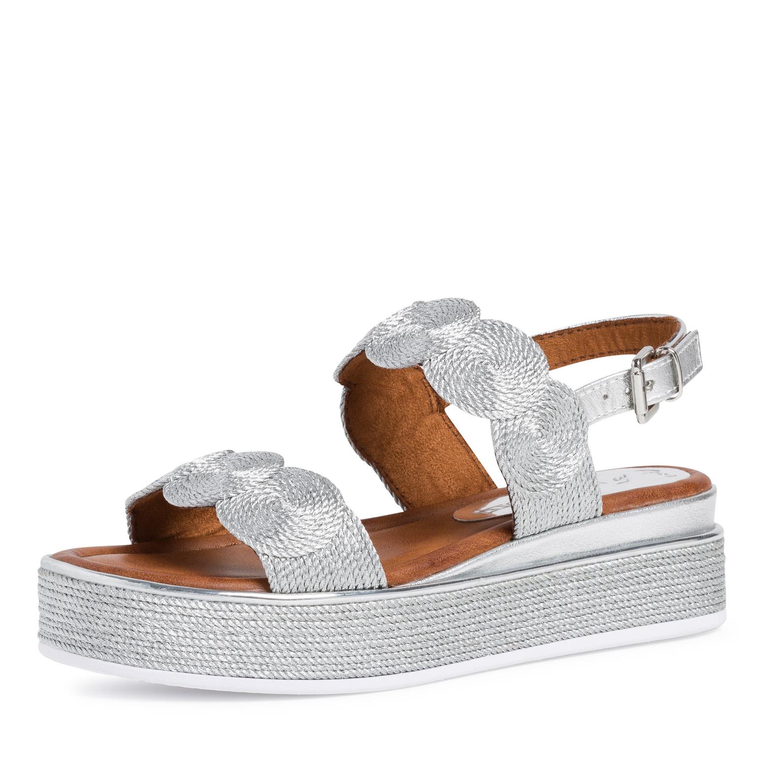 Sandale plateforme Marco Tozzi 28760 941