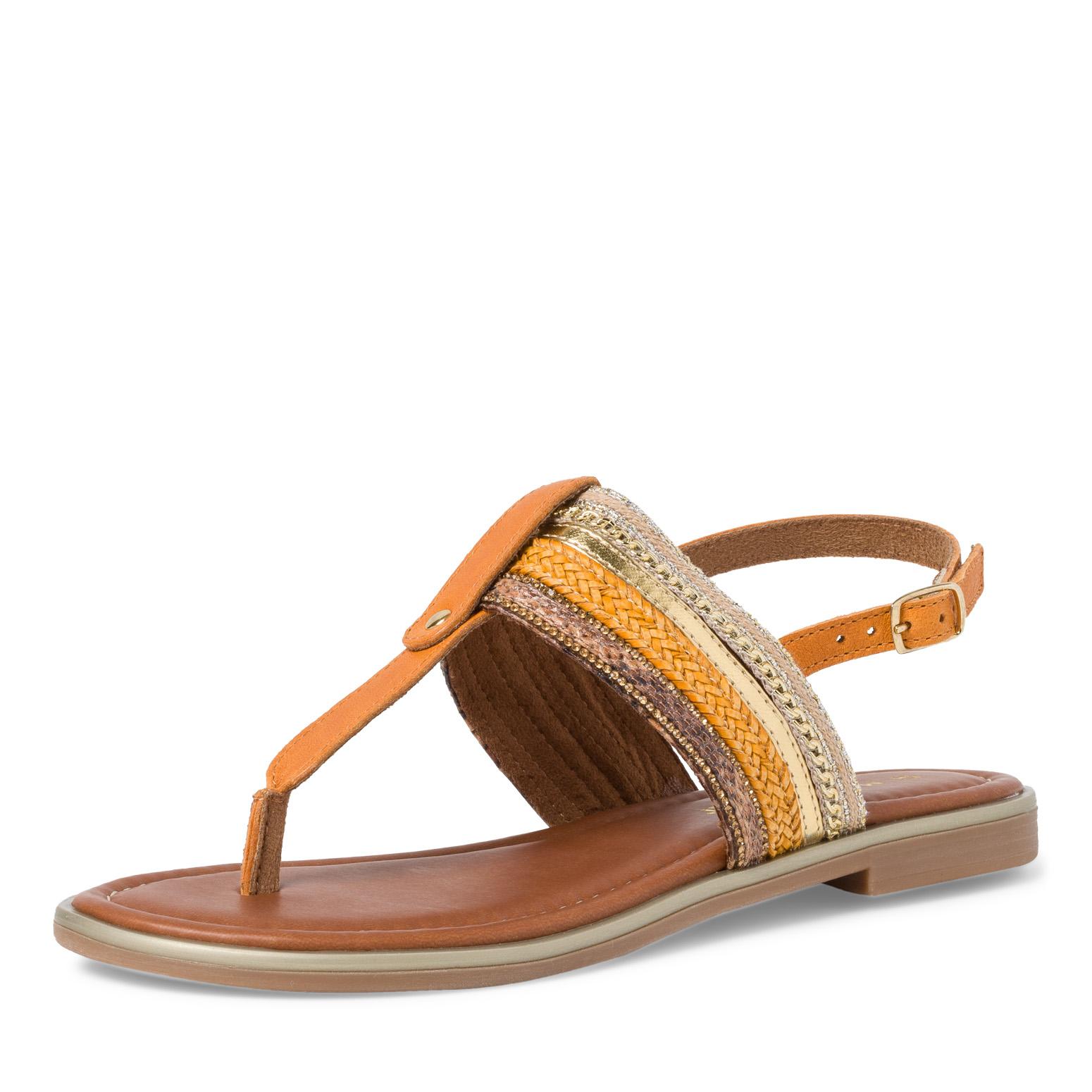 Sandale entre-doigts Marco Tozzi 28143 621
