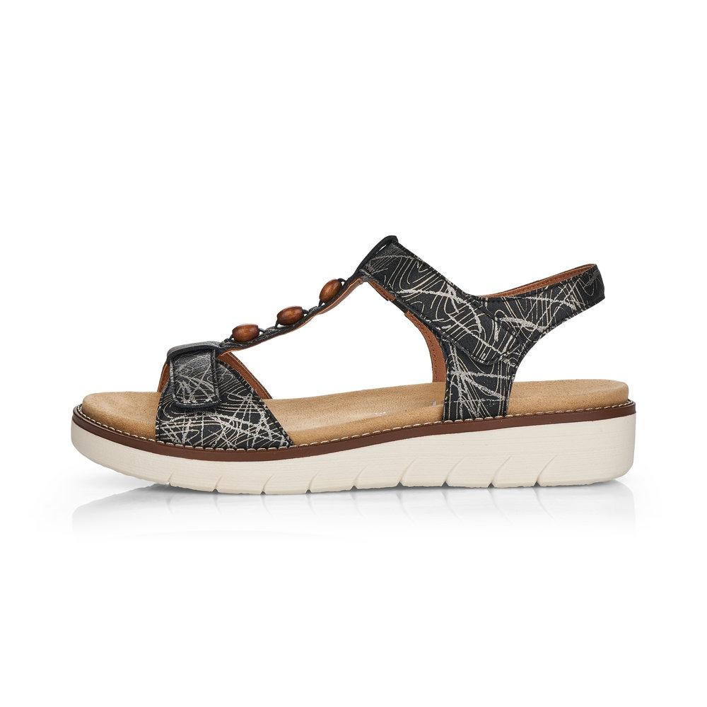 Sandales femme Remonte D2062-01