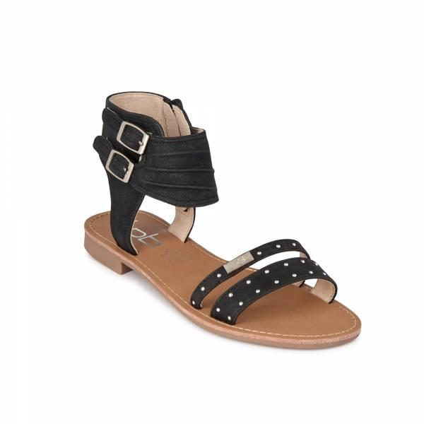 Sandale LPB Belize noir