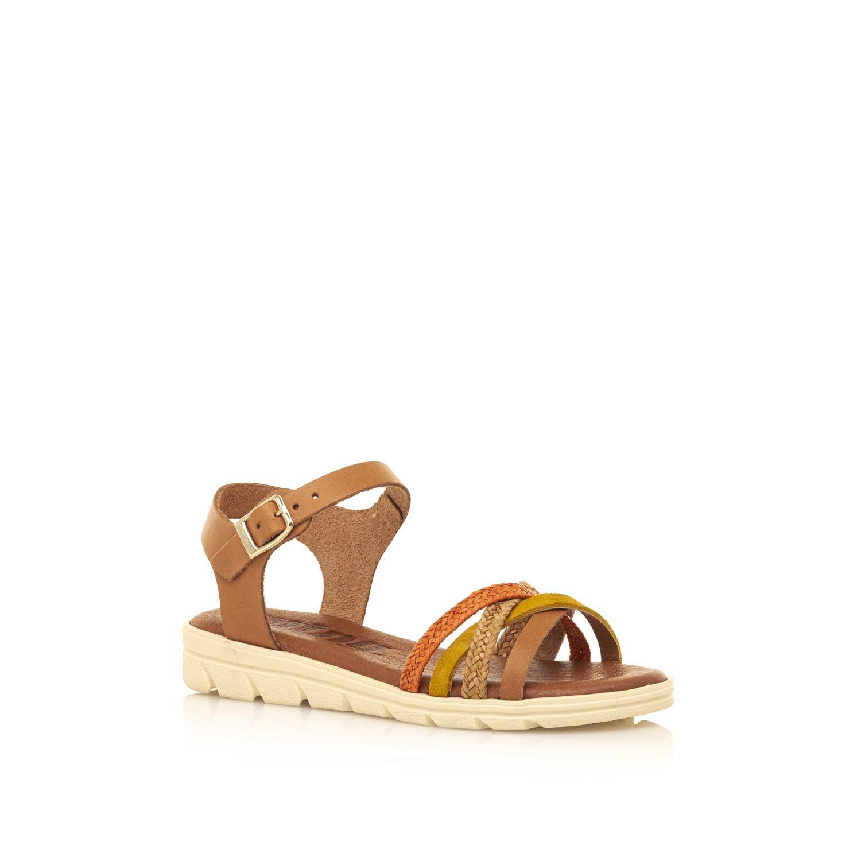 sandales-junior-cuir-48040-c566-Sandalias-nino-Marron-Mtng_2