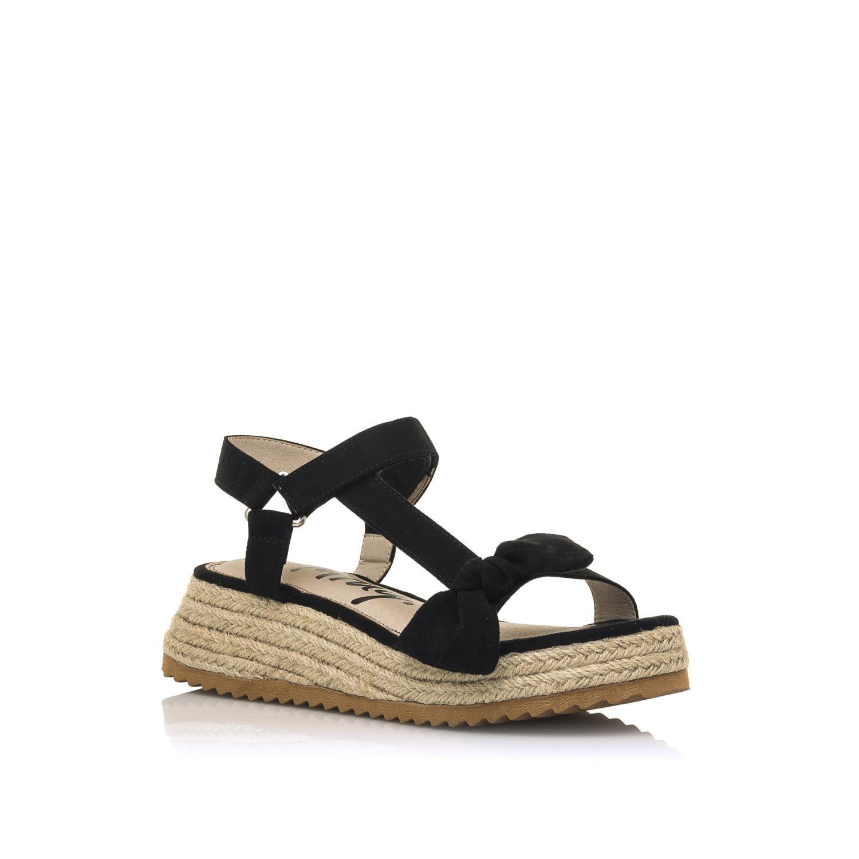 Sandale compensée MTNG 50435 c35442