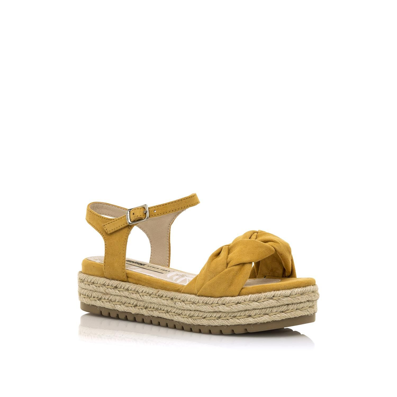 Sandale plateforme MTNG 50687 c42235