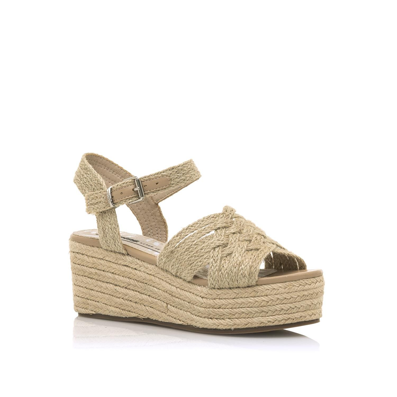 Sandale compensée MTNG 50720 c51302