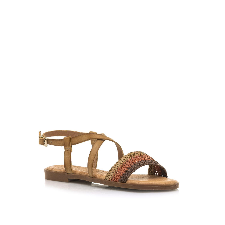 Sandale en cuir MTNG 50967 c51529