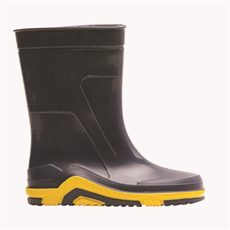 botte-de-pluie-visa-marine-jaune