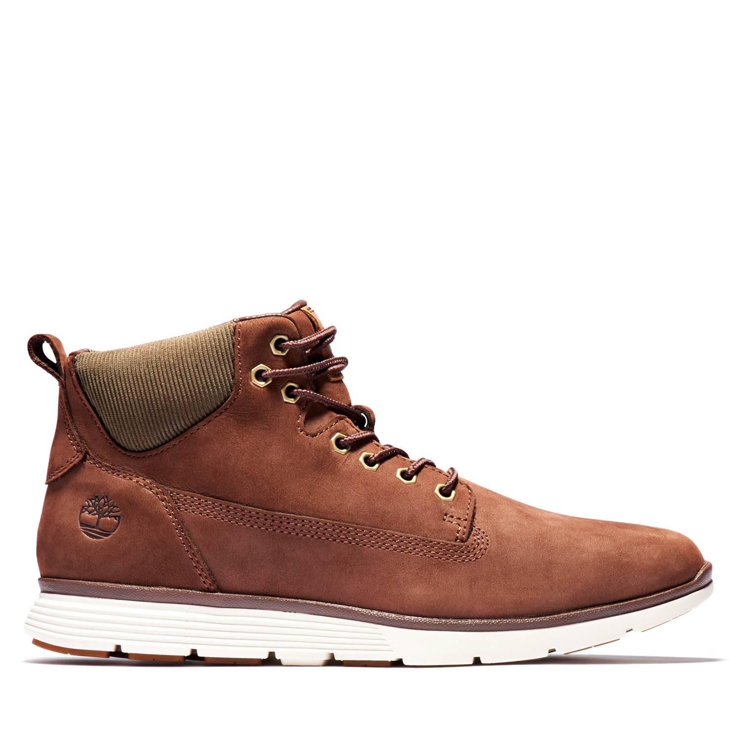 Killington Chukka Timberland marron