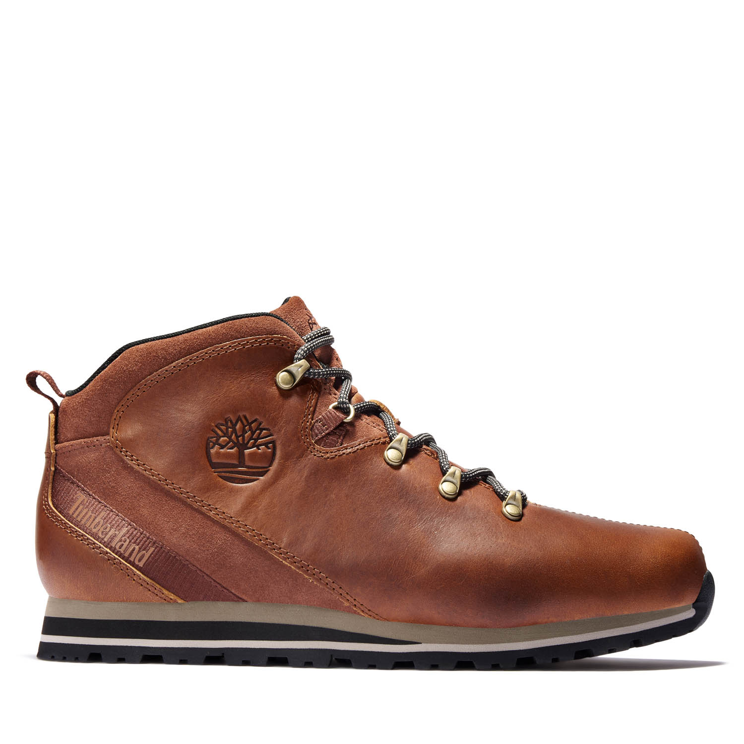Bartlett Ridge Timberland brown - marron