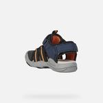 sandale-geox-pour-garçon-bleu-marine-orange-bout-fermé-J15E1A-c0820_d
