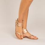 sandale-pour-femme-valentine-rose-metal-les petites-bombes_1