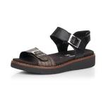 sandale-cuir-noir-femme-remonte-D2051-02_1