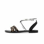 sandale-en-cuir-pour-femme-les-petites-bombes-agathe-argent_2