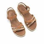sandales-junior-cuir-48220-c566-Sandalias-nino-Marron-Mtng_3