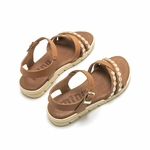 sandales-junior-cuir-48220-c566-Sandalias-nino-Marron-Mtng_4