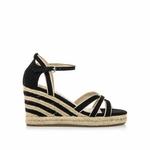 sandale-compensée-pour-femme-MTNG-noir-50738-C23513_1