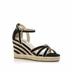 sandale-compensée-pour-femme-MTNG-noir-50738-C23513_2